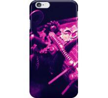 Steampunk Gentlemen's Hat 2.1 iPhone Case/Skin