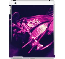 Steampunk Gentlemen's Hat 2.1 iPad Case/Skin
