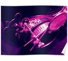 Steampunk Gentlemen's Hat 2.1 Poster