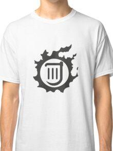 Final Fantasy 14 logo BRD Classic T-Shirt