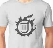 Final Fantasy 14 logo BRD Unisex T-Shirt