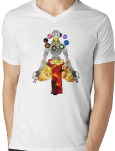 Cosmic Zenyatta  Mens V-Neck T-Shirt