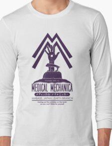 Medical Mechanica Long Sleeve T-Shirt