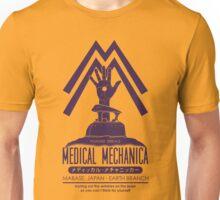 Medical Mechanica Unisex T-Shirt