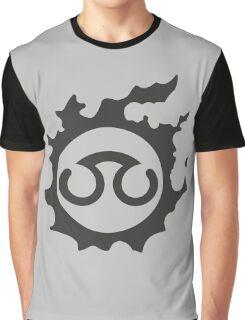 Final Fantasy 14 logo SCH Graphic T-Shirt