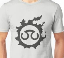 Final Fantasy 14 logo SCH Unisex T-Shirt