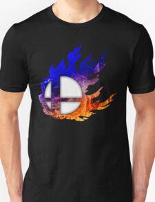 Smash Bros Ball Unisex T-Shirt