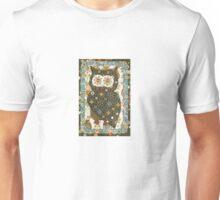 Busy Owl Unisex T-Shirt
