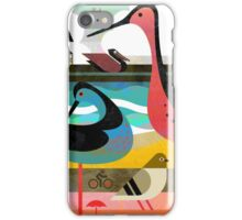 Study for North Carolina Landscape 2 iPhone Case/Skin