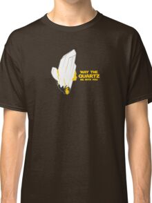 May the Quartz be with you Classic T-Shirt