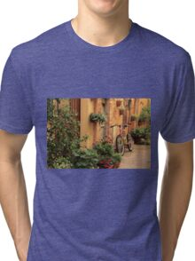 Montepulciano, Tuscany Tri-blend T-Shirt