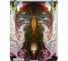 Hammerhead Turkey Murder Bird iPad Case/Skin