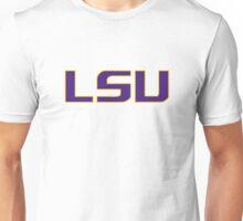 LSU Unisex T-Shirt