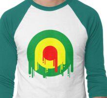 Jamaican Mods  Men's Baseball ¾ T-Shirt