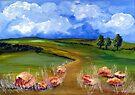 Near Lydenburg by Elizabeth Kendall