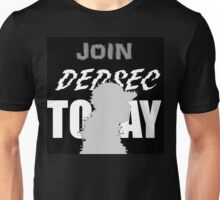 Join Dedsec Today - Watch_Dogs Unisex T-Shirt