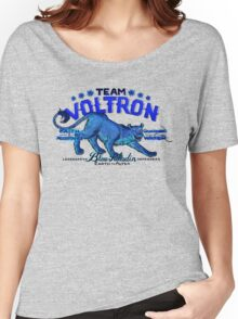 Blue Paladin Vintage  Women's Relaxed Fit T-Shirt