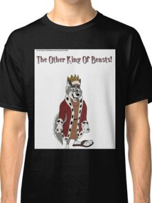The Other King Of Beasts Classic T-Shirt