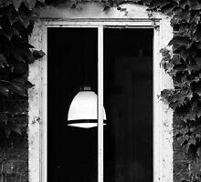 A Light in the Window by Heather Friedman