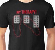 Heel Toe Racing is My Theraphy Unisex T-Shirt