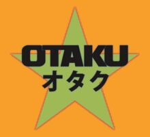 otaku [star iteration] by dennis william gaylor
