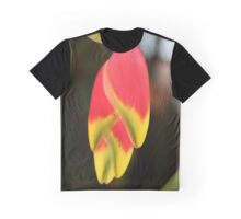Lobster-claw close-up Graphic T-Shirt
