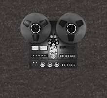 Reel-to-reel audio recorder Unisex T-Shirt
