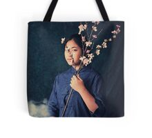 Lunar New Year, Book 2 (Oriental Folklores #10) Tote Bag
