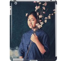 Lunar New Year, Book 2 (Oriental Folklores #10) iPad Case/Skin
