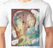 Melted Moments Unisex T-Shirt
