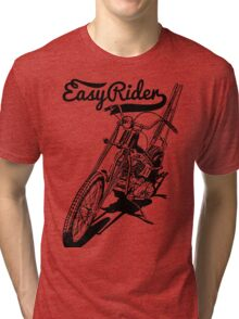 Easy Rider, Easy To Ride Tri-blend T-Shirt