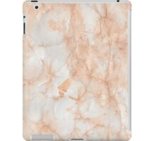 Paper Marble Texture iPad Case/Skin