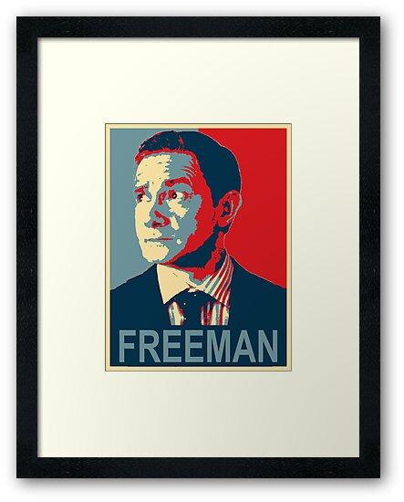 Freeobama by watsonsdick