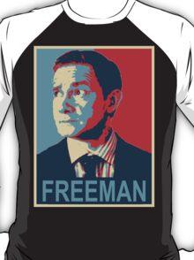 Freeobama T-Shirt