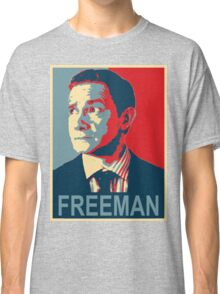 Freeobama Classic T-Shirt