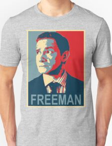 Freeobama Unisex T-Shirt