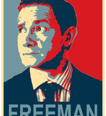 Freeobama Sticker