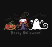 Happy Halloween! Kids Tee