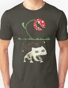 Well Rooted Bulbasaur Unisex T-Shirt