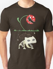 Well Rooted Bulbasaur T-Shirt