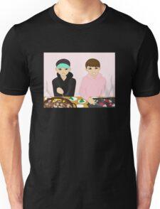 Eat Jin ft. Yoongi Unisex T-Shirt