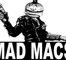 Mad Macs by bentWitch
