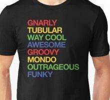 Special World Unisex T-Shirt