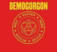 Demogorgon Rocks! RED Unisex T-Shirt