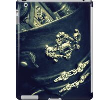 Steampunk Holster 1.2 iPad Case/Skin