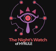 The Night Watch of Hyrule Zelda breath of the wild Unisex T-Shirt
