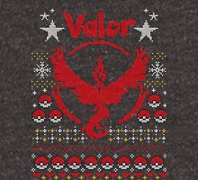 GO CHRISTMAS VALOR Pullover