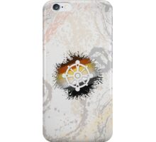Bear Pride Wheel of Dharma iPhone Case/Skin