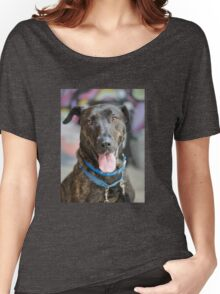 Happy Dog 2 Women's Relaxed Fit T-Shirt