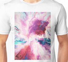 The Absent Minded Artist #redbubble #lifestyle Unisex T-Shirt